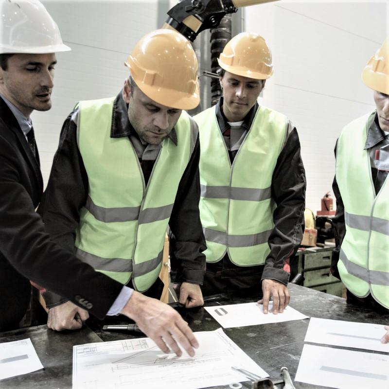 Employee Owner Workers